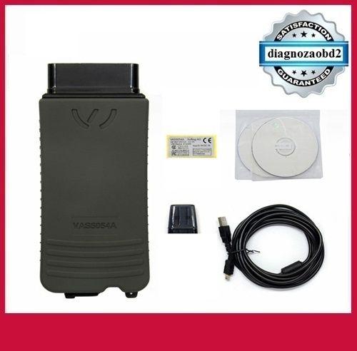 Tester auto VAS 5054a cu OKI chip AMB2300, VW Audi Seat Skoda