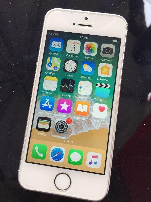 iPhone 5s Branco