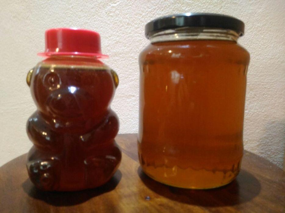 Vand miere de albine de Mana