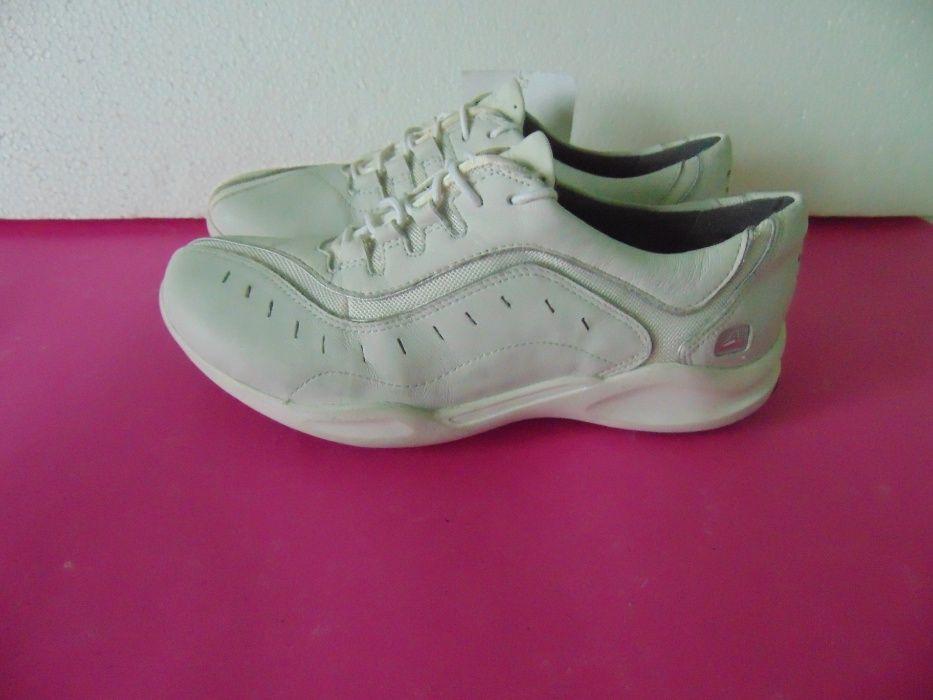 Оригинални дамски обувки Clarks номер 42