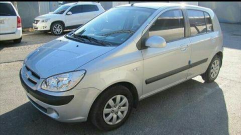 Hyundai Getz Serra da Kanda - imagem 2