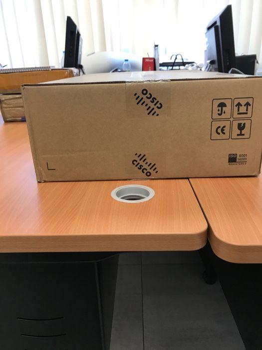 Cisco Switch WS-C2960L-48PS-LL POE(Novo na caixa selado)
