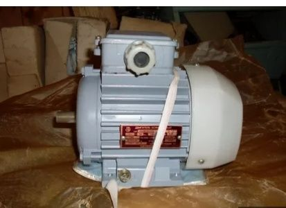4ААМ56А4У3 электродвигатель