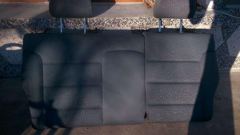 Задни седалки, Задни кори и Волан с Airbag за AUDI А3