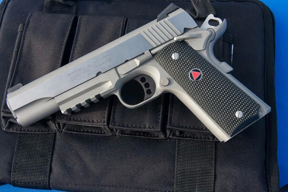 PRET BUN!! Pistol airsoft MODIFICAT Co2 Airsoft Cu Aer Comprimat gaz