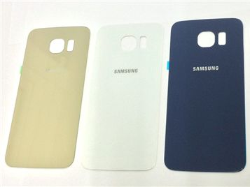 Заден капак Samsung S6 / Samsung G920 / Капак батерия / Гръб