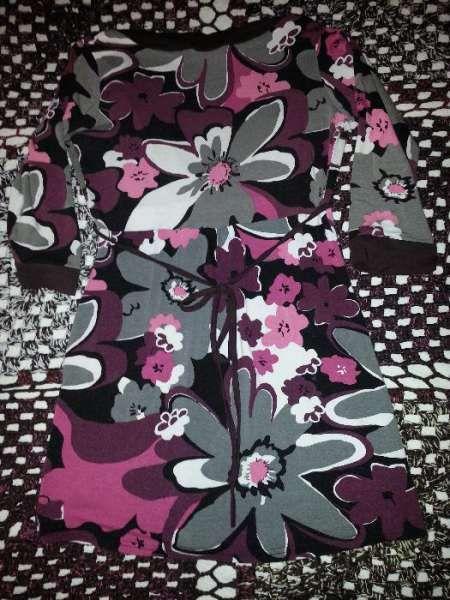 туника и различни блузки от трико с дълъг ръкав,различни размери цени