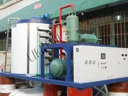 Técnico de Fábricas de gelos Kilamba - imagem 4