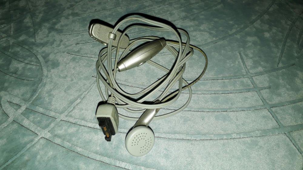 Handsfree original Nokia
