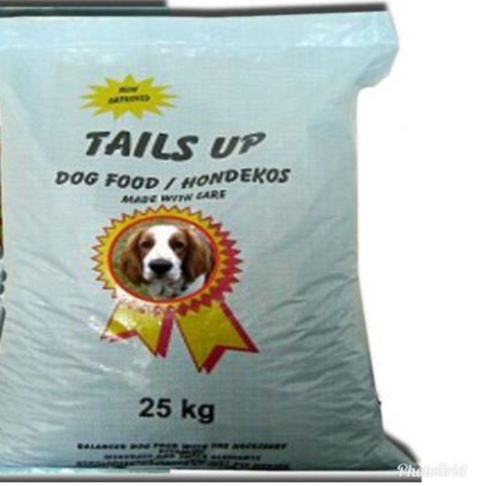Tails Up Sommerschield - imagem 1