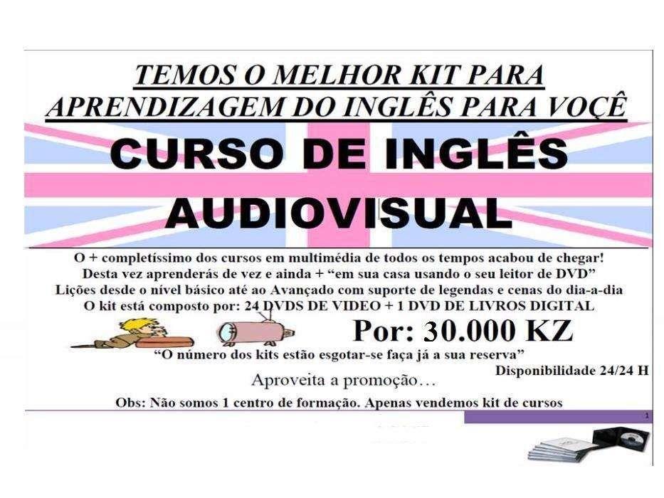 120 Cursos audiovisuis