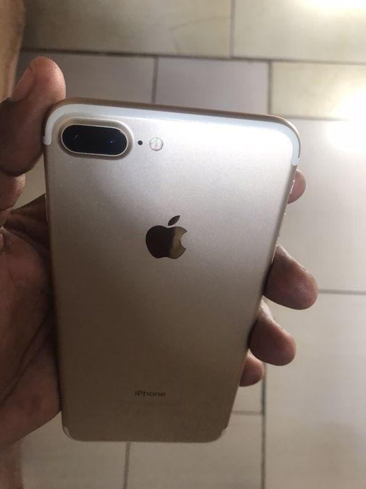 IPhone 7 Plus 128 gb súper clean legal e com garantia