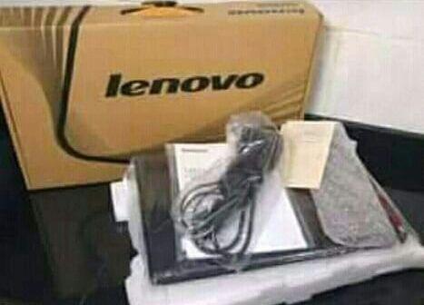 Portátil Lenovo Disponível