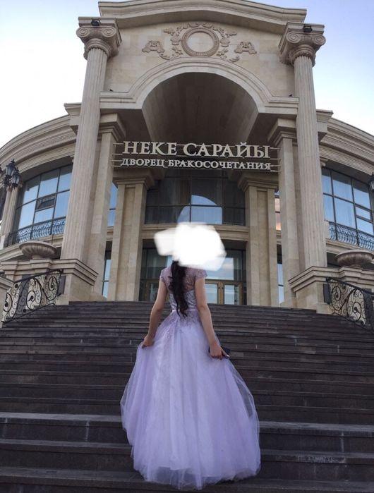 Продам платье Усть-Каменогорск - изображение 1