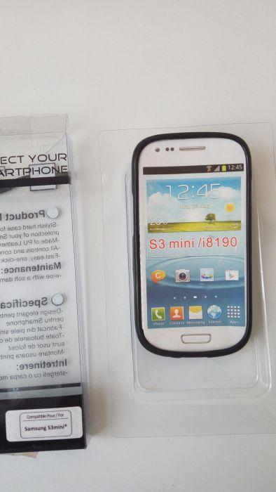 Husa Samsung S3 mini