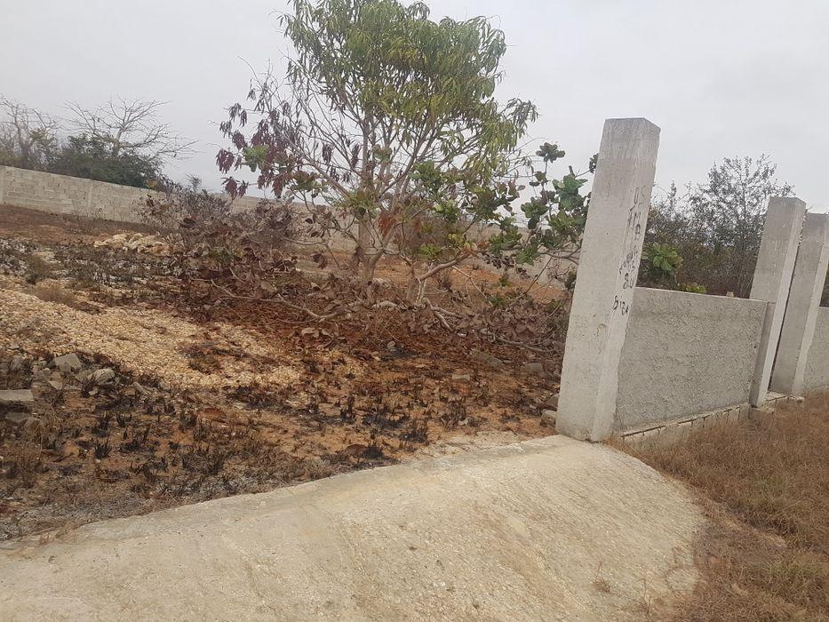 Vende-se este terreno localizado no Benfica zona verde 3 ja vedado
