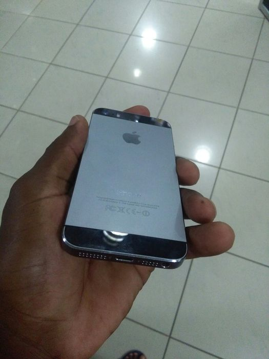 IPhone 5s Alto-Maé - imagem 3