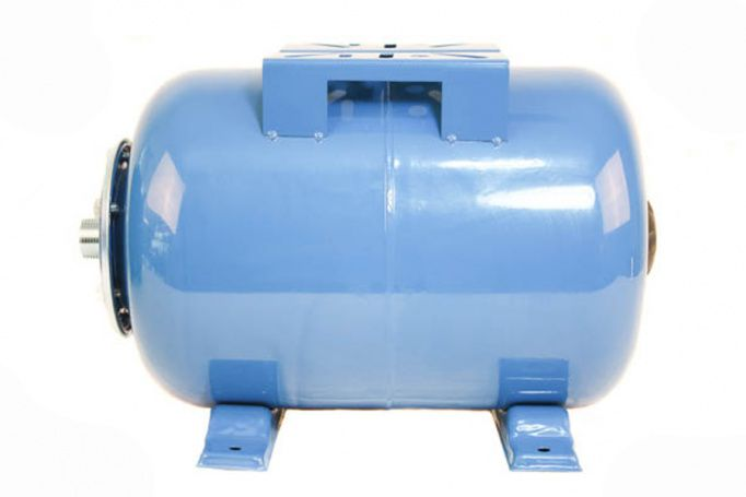 Vas de expasiune pentru hidrofor de 50L