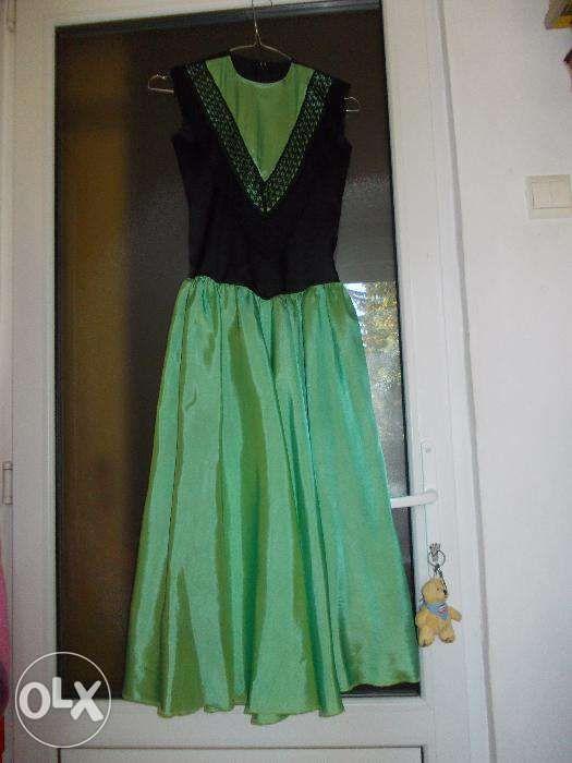 rochie pentru dans sportiv ( standard )