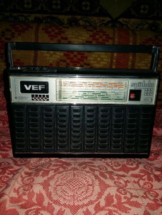 Радио Spidolo