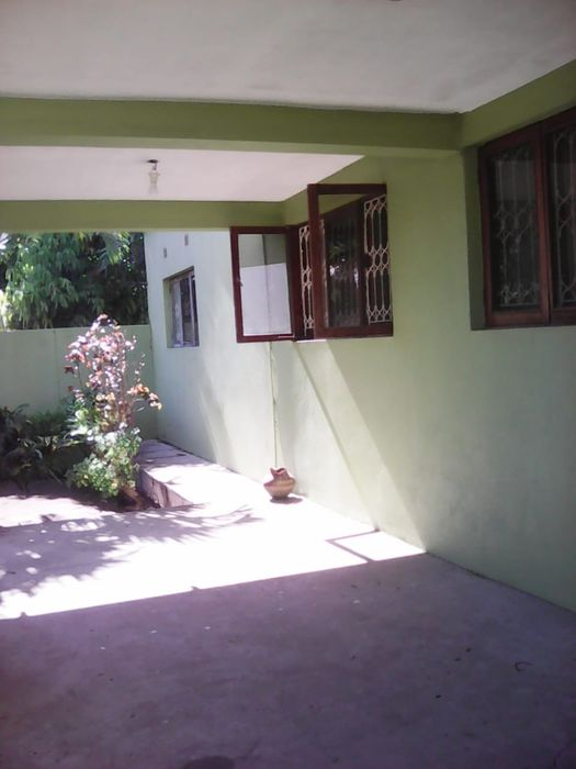 Vendo casa tipo 3 no bairro de Tsalala