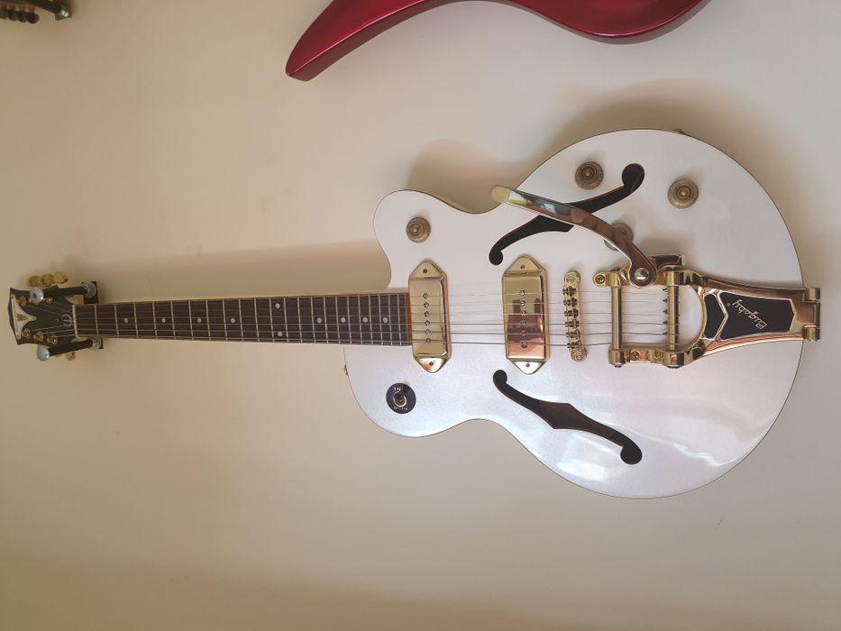 Guitarra Epiphone Wildcat PW