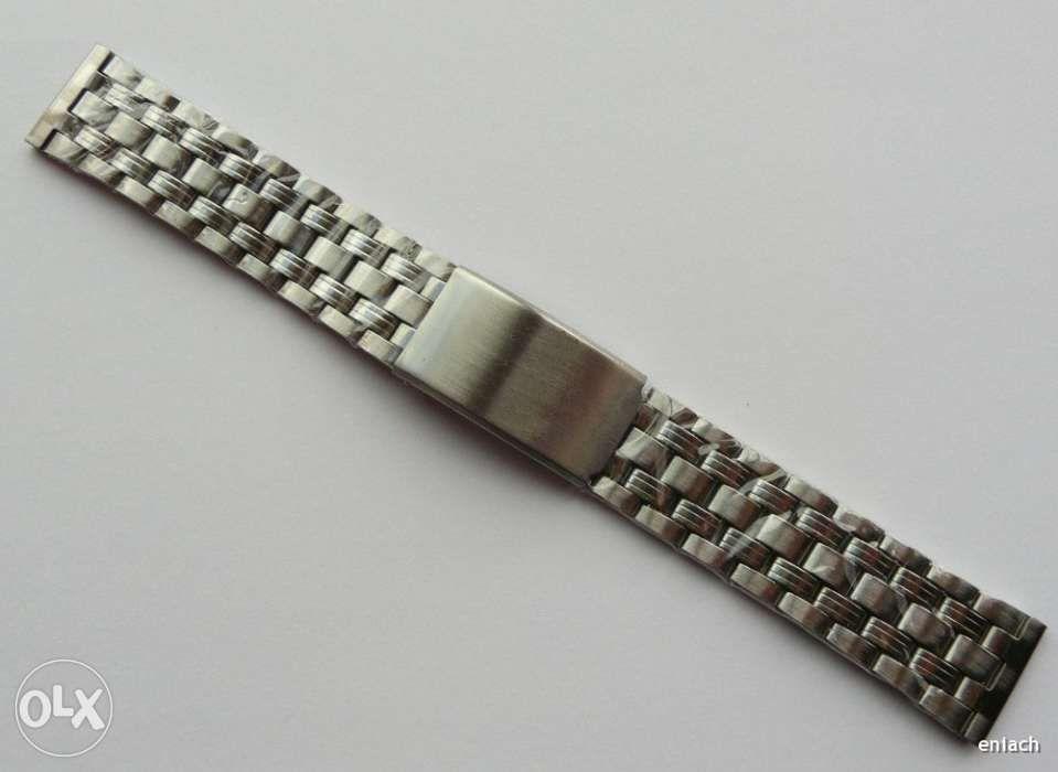 Bratara metalica/curea ceas - (16mm-24mm)