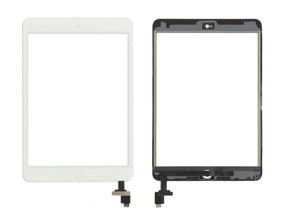 Touchscreen Digitizer Geam Sticla Apple iPad Mini 1 A1432