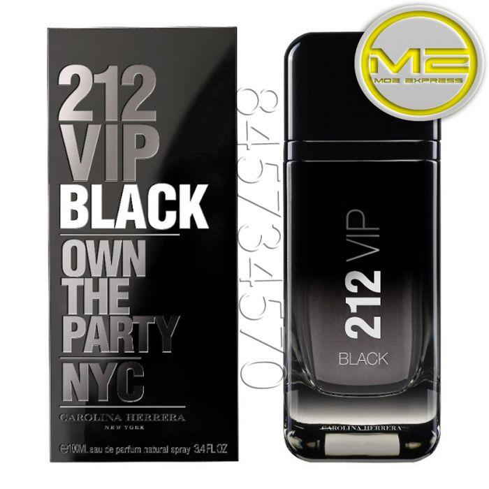 212 VIP Black 100 ML