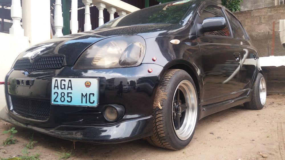 vende se vitz rsi Maputo - imagem 8
