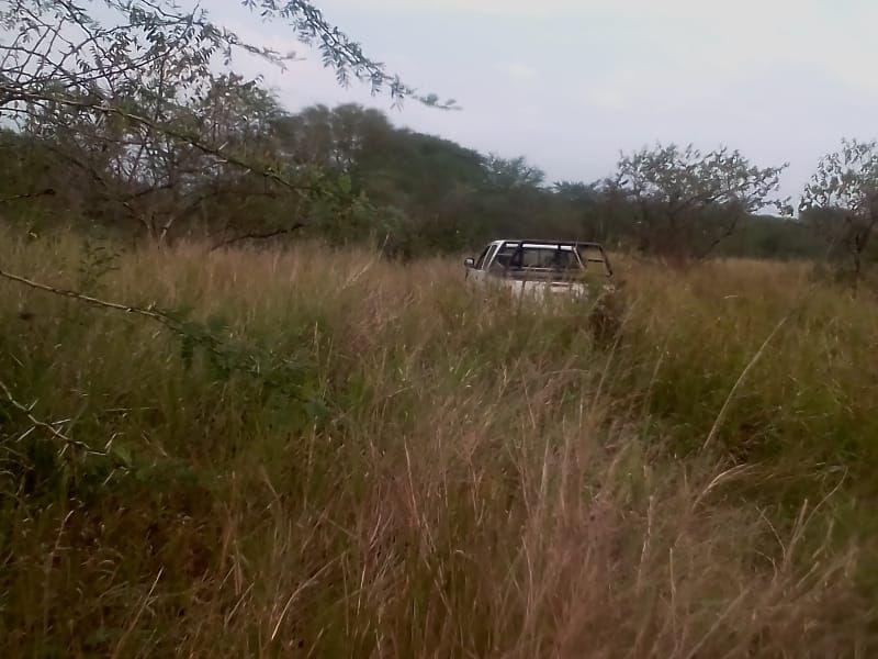 Trespassa-se farma agrária com 800 ha em Catuane, Matutuine- Maputo
