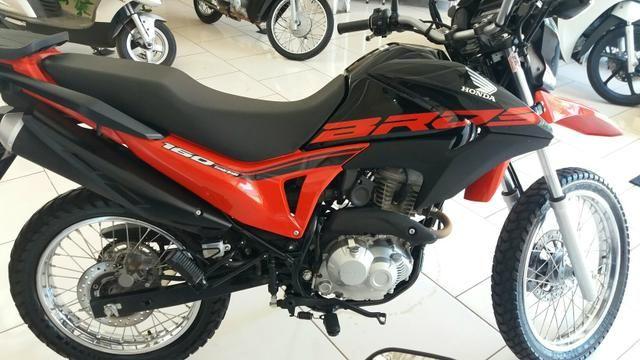 Honda NXR a venda Viana - imagem 1