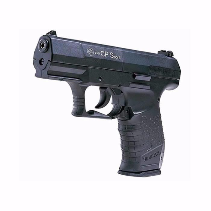Pistol (REALIST) PUTERNIC *Full Metal* ARC p99dao Airsoft GazCO2manual