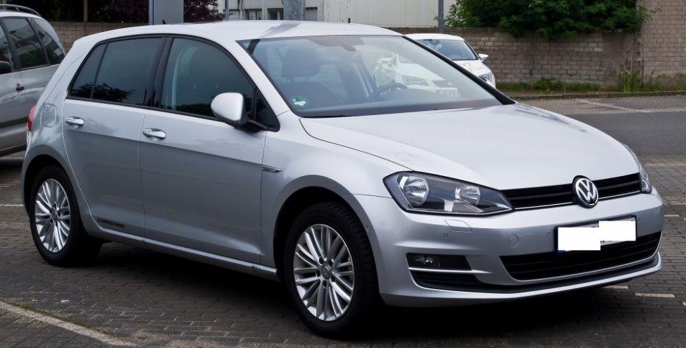 Dezmembrez VW Golf 7 1.6 TDI