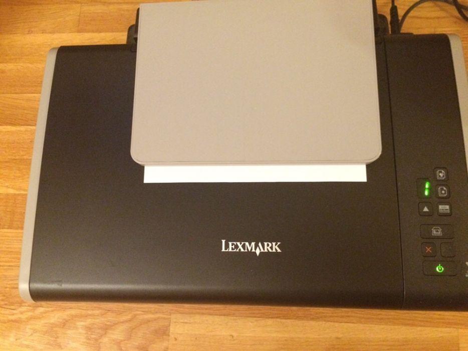 Мултифункционално устройство LEXMARK X2670