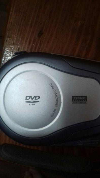 Vand camera video Canon DC100