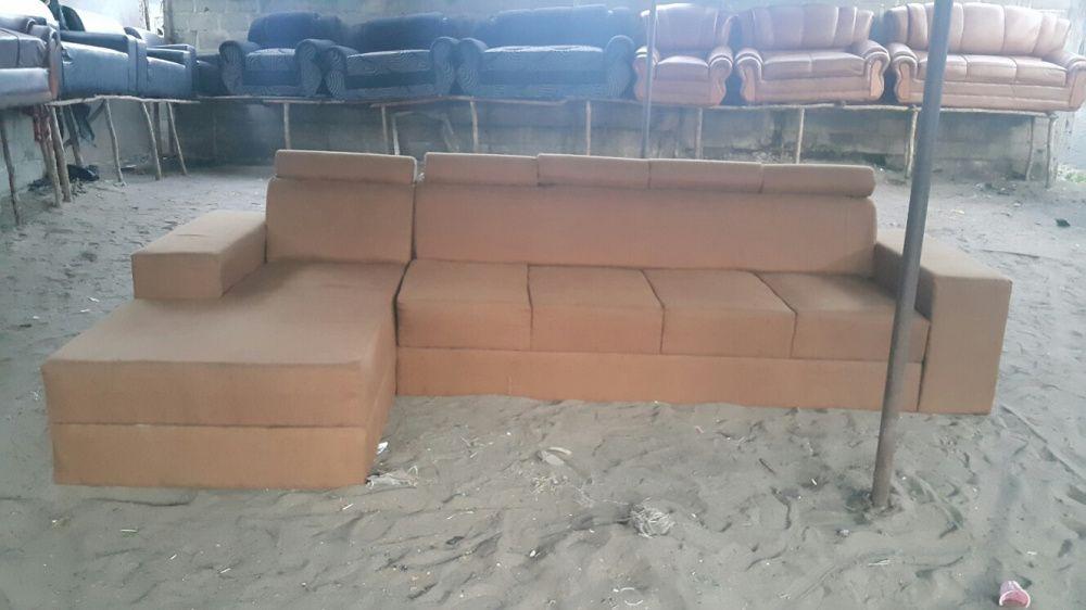 Venda de sofás