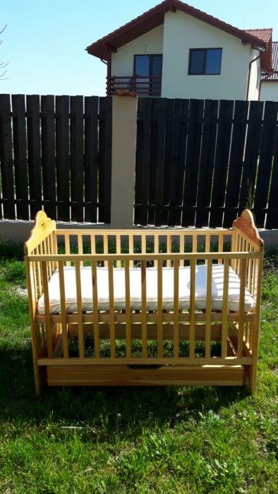 Vânzare pătuț pentru copii