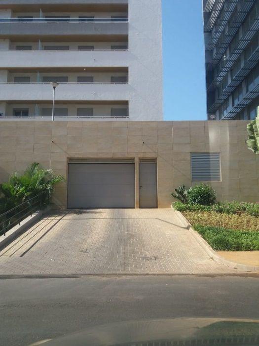 *Vive Bem* Arrenda se Apartamento T1 Edificio Rosa Linda Samba - imagem 4