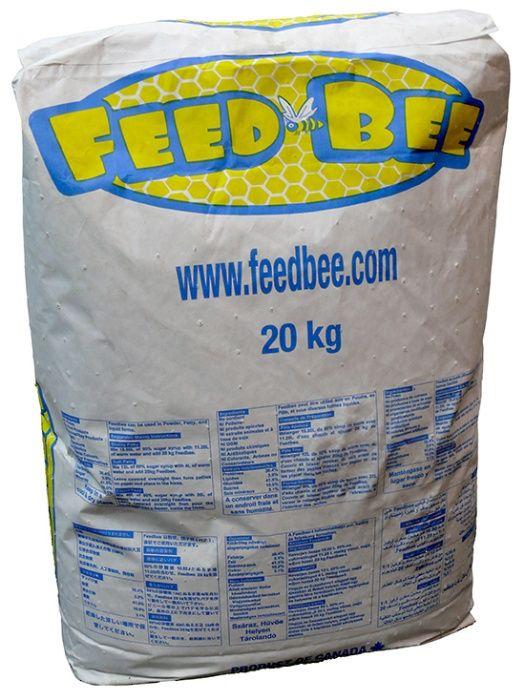 Продавам FeedBee, Feed Bee, Фийд Бий, Фид Бий, ФидБий - Храна за Пчели гр. Велико Търново - image 3