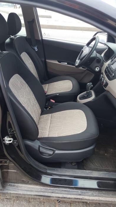 A venda Hyundai Grand 10 Brutal