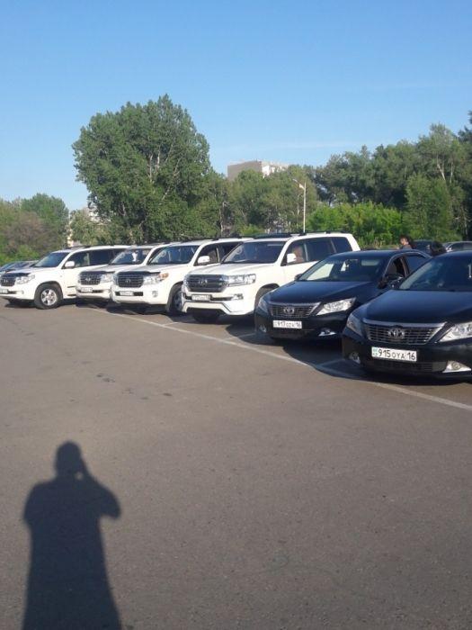 Прокат аренда авто VIP-AVTO