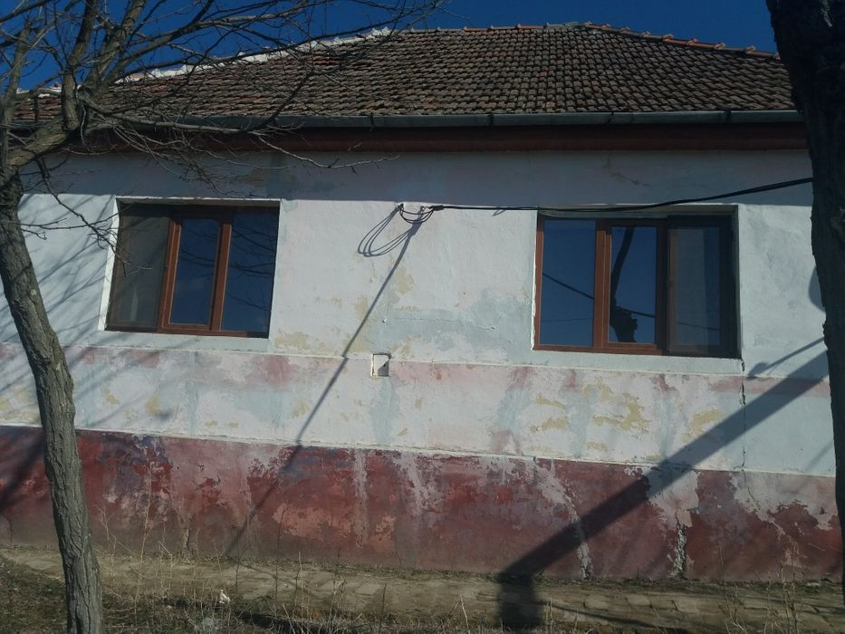 Vanzare  casa  4 camere Timis, Clopodia  - 21000 EURO