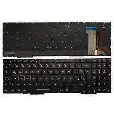 Vendo todo tipo de teclado d laptop
