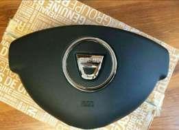 Airbag volan (stanga) nichel Dacia Duster logan Lodgy Docker
