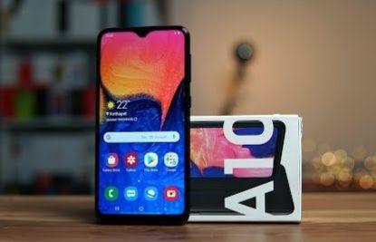 Samsung A10 novidade ! 2019 Exclusivo.