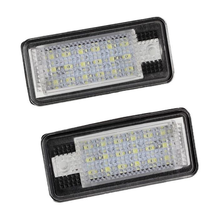 Плафони LED за AUDI A3 A4 S3 S4 A6 S6 A8 S8 Q7 RS4 RS6