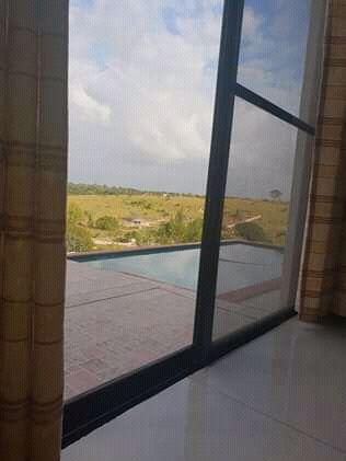 Casa de férias com Piscina no Bilene