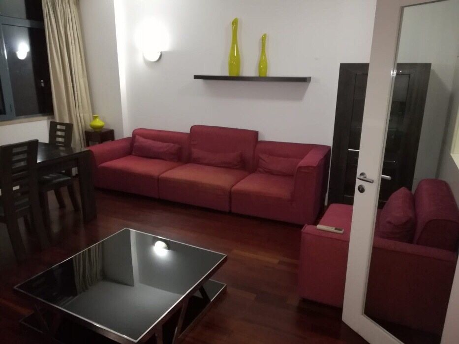 Arrendamos Apartamento T2 Mobilado no Condomínio Polana Shopping