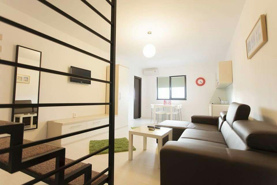 Regim hotelier craiova Ap 509